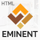 Eminent - Flooring,Tiling and Paving Services HTML Template - ThemeForest Item for Sale