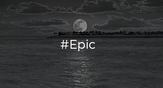 #Epic