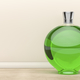 Green liqueur bottle - PhotoDune Item for Sale