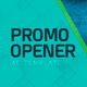 Promo Opener - VideoHive Item for Sale