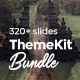 3 in 1 ThemeKit Bundle Keynote Template