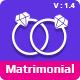 Active Matrimonial CMS