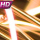 Flashing Lamp in the Form of a Long Bulb - VideoHive Item for Sale
