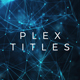 Plex Titles - VideoHive Item for Sale