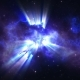 Flying Through a Star Field - VideoHive Item for Sale