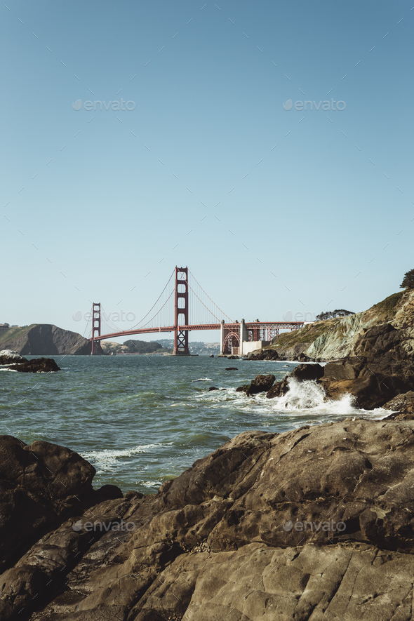 Bay Area - Stock Photo - Images