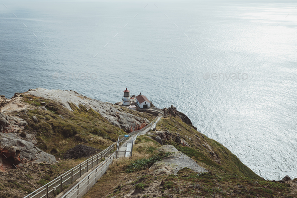 Point Reyes - Stock Photo - Images