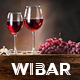 Wibar - Winery Responsive WooCommerce WordPress Theme - ThemeForest Item for Sale