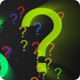 Question Marks Background - VideoHive Item for Sale