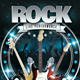 Rock Live Performance - GraphicRiver Item for Sale