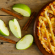 Traditional Apple Pie  - PhotoDune Item for Sale