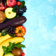 Healthy colorful food selection - PhotoDune Item for Sale