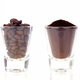 Coffee process collection on white background. - PhotoDune Item for Sale