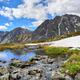 Mountain Landscape of Siberia - PhotoDune Item for Sale