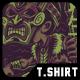 Kid Master T-Shirt Design - GraphicRiver Item for Sale