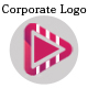 Upbeat Corporate Logo