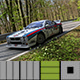 MW3DHDR0037 Hillclimb Racetrack Zotzenbach Germany - 3DOcean Item for Sale