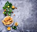 Italian cantuccini cookies - PhotoDune Item for Sale
