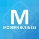 Modern Business Marketing Powerpoint - GraphicRiver Item for Sale