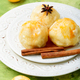 Fruit dumplings with apricot - PhotoDune Item for Sale