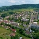 Lovely Homes Village Aerial View - VideoHive Item for Sale