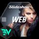 Web Slideshow - VideoHive Item for Sale