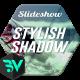 Stylish Shadow Slideshow - VideoHive Item for Sale
