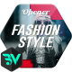 The Fashion Style - VideoHive Item for Sale