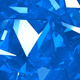 Blue Crystal - VideoHive Item for Sale