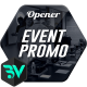 Special Event Promo - VideoHive Item for Sale