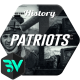 Patriots // The Real Story Opener - VideoHive Item for Sale