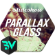 Lovely Slideshow // Parallax Glass - VideoHive Item for Sale