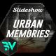 Urban Memories // Grunge Slides - VideoHive Item for Sale