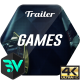 Action Trailer // Games - VideoHive Item for Sale