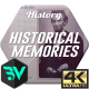 Historical Memories - VideoHive Item for Sale