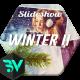 Winter Slideshow II - VideoHive Item for Sale