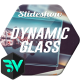 Dynamic Glass Slideshow - VideoHive Item for Sale