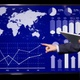 Businessman Analyzing Finance  - VideoHive Item for Sale
