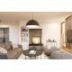 3d Render Living Room Interior Design in the - GraphicRiver Item for Sale