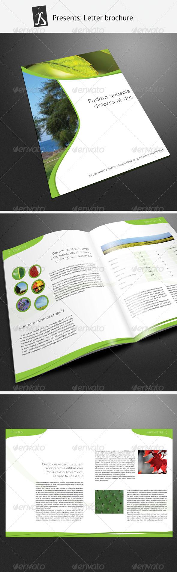 Corporate Brochure 5 - Corporate Brochures