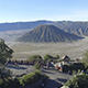 Aerial view of Bromo Volcano - VideoHive Item for Sale