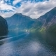 Cruise Liners On Geiranger Fjord, Norway - VideoHive Item for Sale