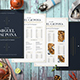 Complete Restaurant Menu Bundle - GraphicRiver Item for Sale