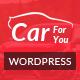 CarForYou - Responsive Car Dealer WordPress Theme - ThemeForest Item for Sale