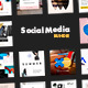Epic Social Media Bundle - GraphicRiver Item for Sale