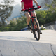 Riding bike on city - PhotoDune Item for Sale