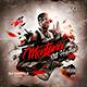 Street Rap Mixtape Template - GraphicRiver Item for Sale