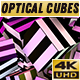 Optical Cubes VJ Loop - VideoHive Item for Sale