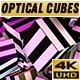 Optical Cubes VJ Loop - VideoHive Item for Sale