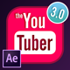 The YouTuber Pack 3.0 - VideoHive Item for Sale